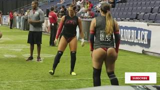 Have You Ever Seen Sexiest Women Rugby Team #New