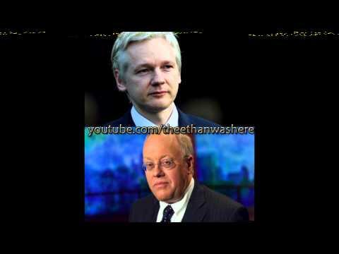 The Death of Truth: Chris Hedges Interviews Julian Assange