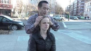 NEW Luo Dong Spiritual Massage - 1388