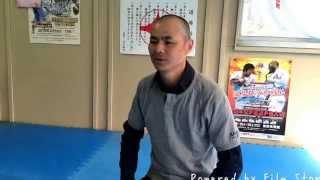 極真 静岡富士道場 父兄コメント ホームページ http://kyokushin-fuji.com.