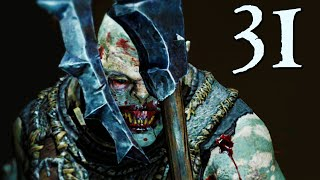 Shadow of Mordor Gameplay Walkthrough Part 31 - Building An Army