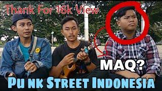 Lagu jaman sekolah PUNK STREET INDONESIA | By Gubuk Gejrot