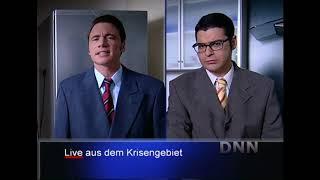 """""""Die Nachrichten-WG!"""""""