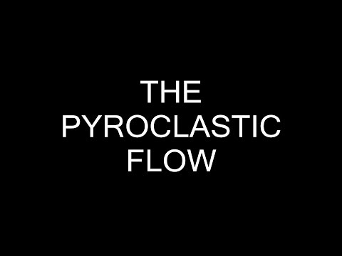 911 ~ The Pyroclastic Flow