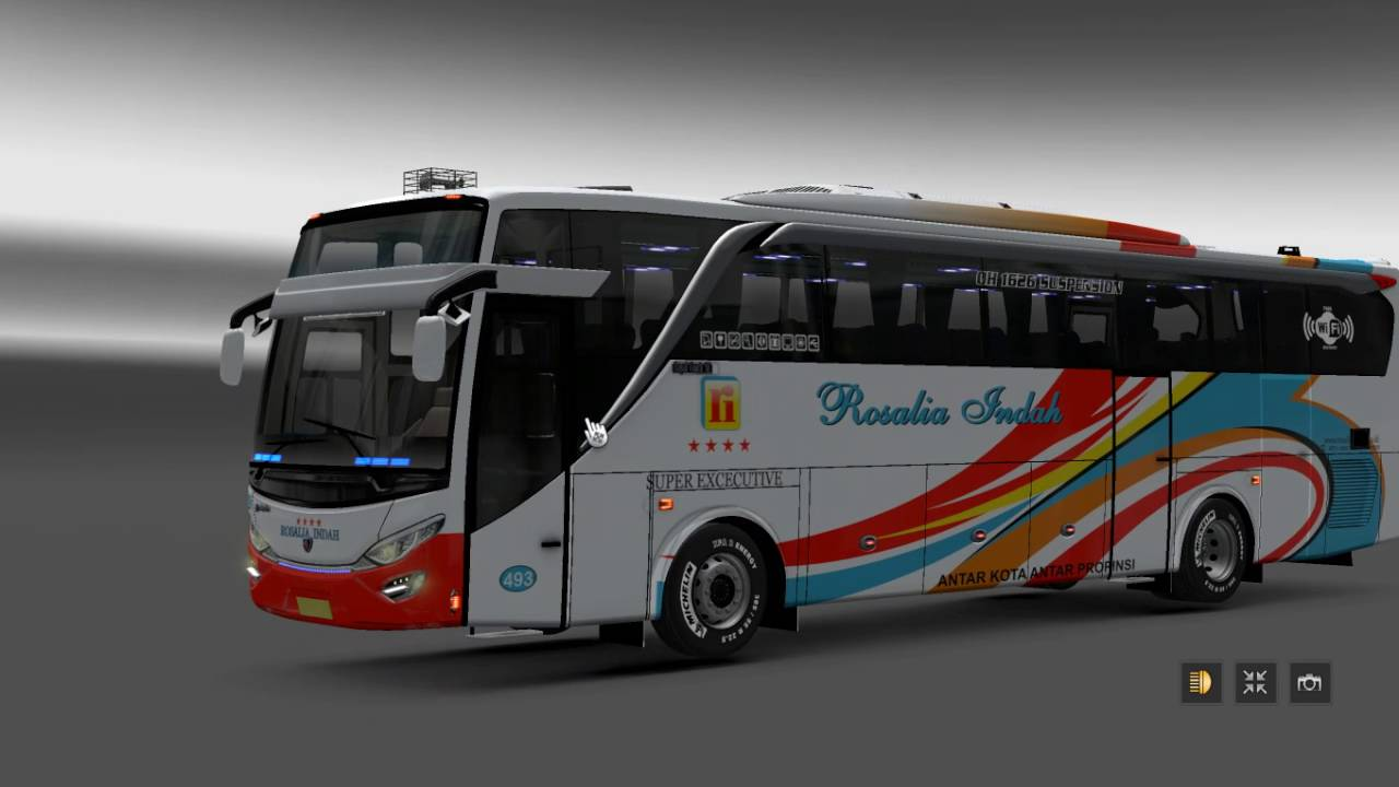 New Setra Jetbus Shd 2 Ep3 Eurotrucks2 2016 Review