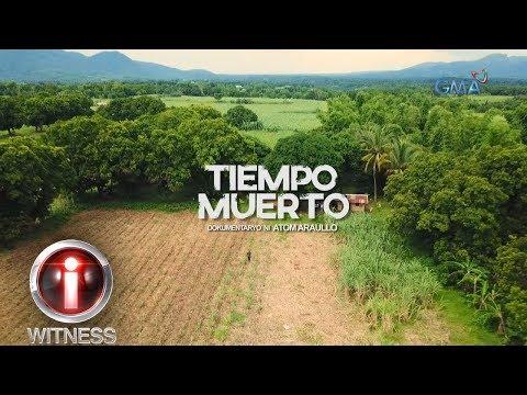 I-Witness: 'Tiempo Muerto,' dokumentaryo ni Atom Araullo (full episode)