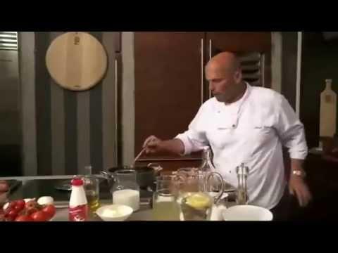 Kuře na paprice podle Zdenka
