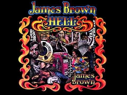 James Brown - My Thang