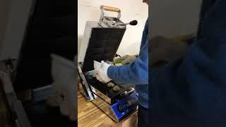 현미 누룽지 만드는법 1