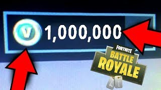 IS IT POSSIBLE TO ACTUALLY WIN FREE V-BUCKS AT FORTNITE?