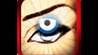 애플 아이폰 아이패드 eye팟 일루미나티 상징