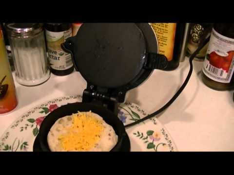 Breakfast Sandwich Maker Hamilton Beachkitchen Living Review