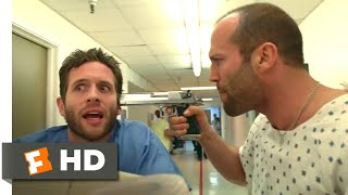 Crank (2006) - Juice Me Scene (4/12) | Movieclips