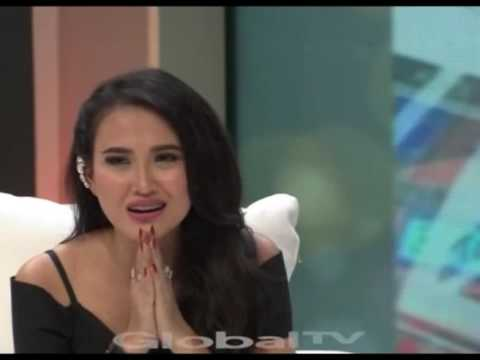 Download lagu gratis Ini Nih Goyangan Favorite Tukul Dari Megghi Diaztawa Mp3