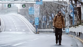 Last Man in Shanghai (Post Apocalyptic Chinese New Year)
