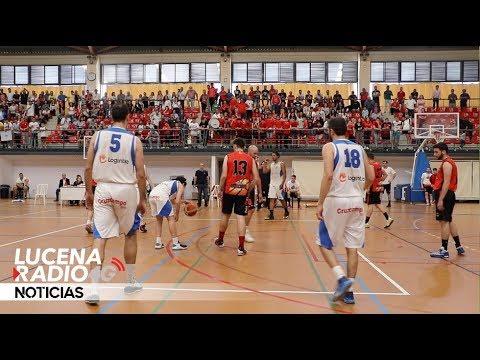 El Baloncesto Ciudad de Lucena se impone a Cabra por 67-59