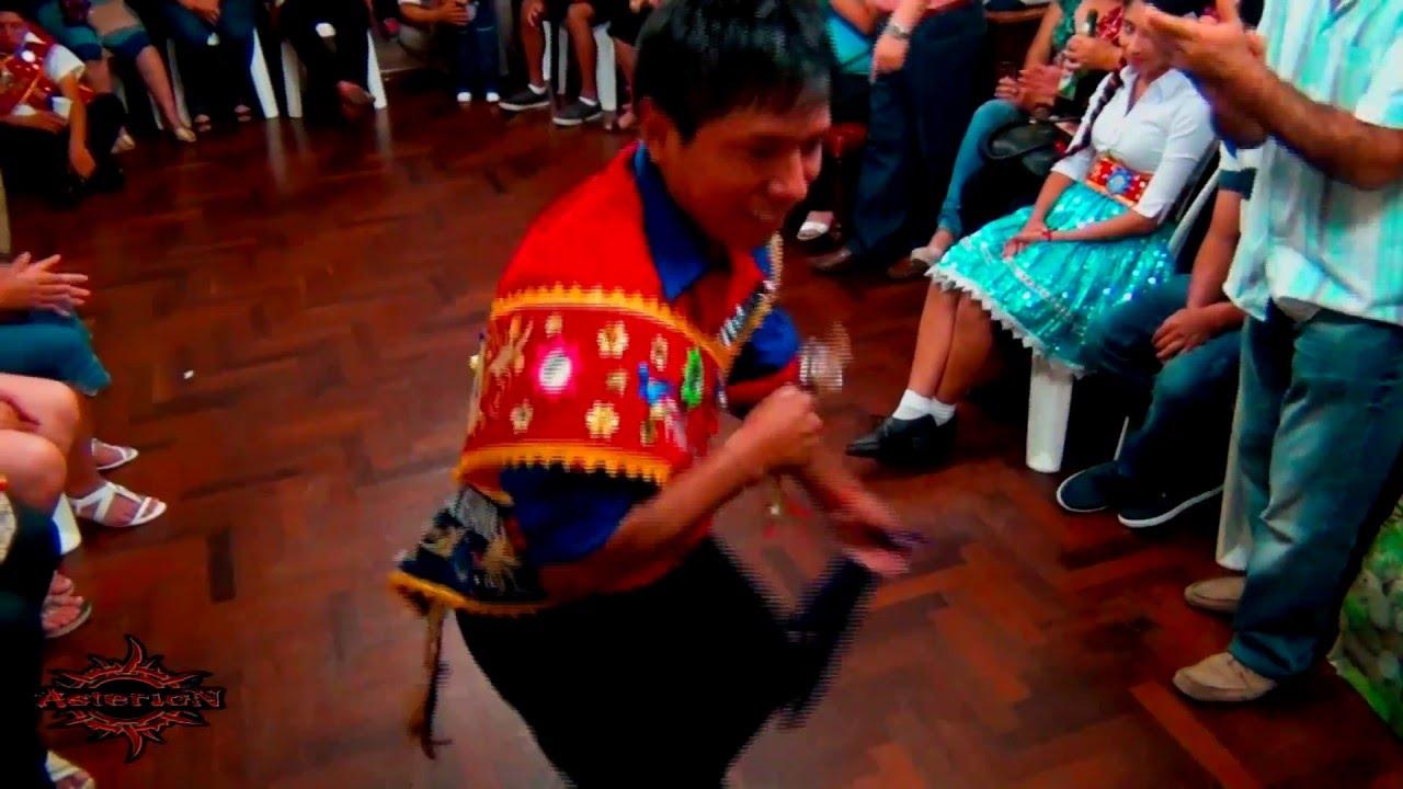 Navidad laramate carhuacucho familia guevara roca 6 2 for Familia roca