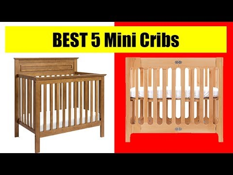 best-5-mini-cribs-review