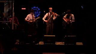 Big Fiddle - Jeremy Kittel Trio - 10/10/2015