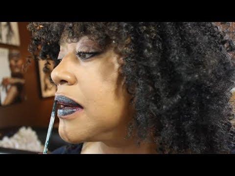 Asmr Freaky Lip Friday Coloured Raine Whispering Tingly Lip Gloss Try On