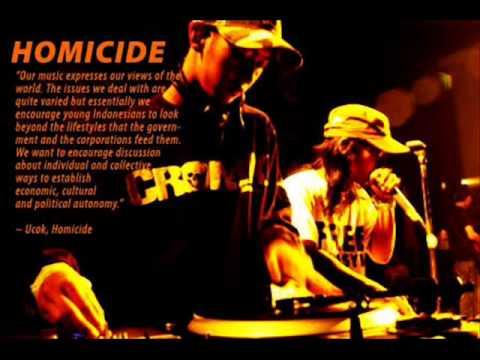 Homicide - Semiotika Rajatega