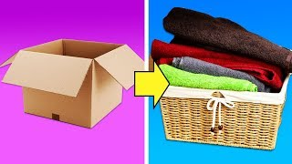 35 UNFORGETTABLE HACKS YOU WON'T BELIEVE ARE REAL