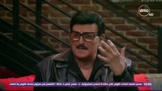 بيومي أفندي - سمير غانم يوجه رسالة لـ براد بيت بعد إنفصاله عن أنجلينا جولي