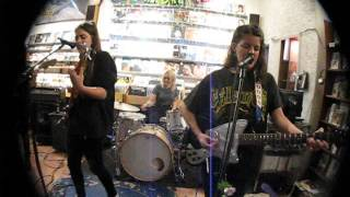 HINDS fat calmed kiddos + warts OTHER MUSIC NYC January 5 2016