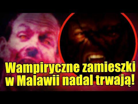 Wampiryczne zabobony z Malawi rozlewają się na inne kraje!