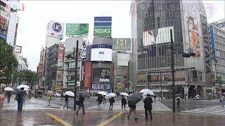 東京で14人の感染者 11人死亡 11日連続で40人以下(20/05/16)