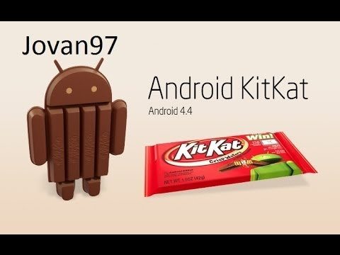Android 4.4.2 on Samsung Wave [TUT]
