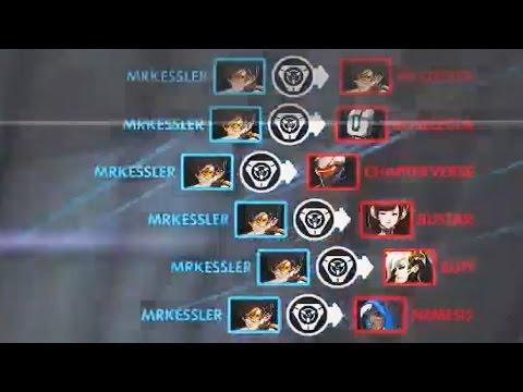 Overwatch - Best INSTANT Hexakills