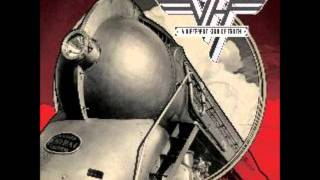 Van Halen A Different Kind Of Truth - The Trouble With Never