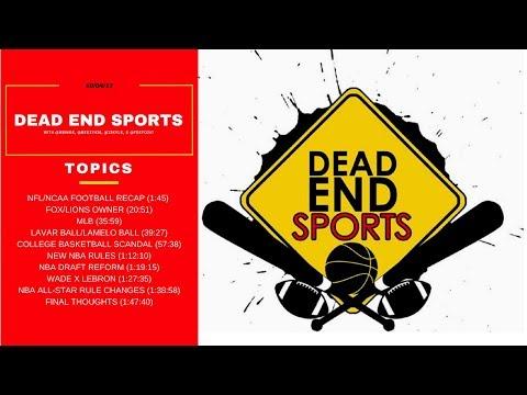 LaVar & LaMelo Ball Quit High School | DES Audio Podcast (10-4-17) w/Ken, Beezy, Kyle, & Raf