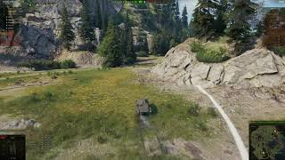 World of Tanks 20190715 - Roll'n'Die thumbnail