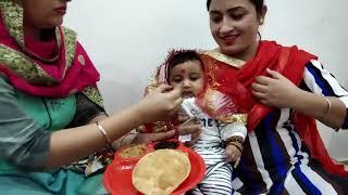 kanjkan Full vlog #sadapunjab# Apnapunjab#the punjab