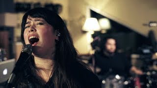 BENT KNEE - Time Deer (Live at The Record Co.)