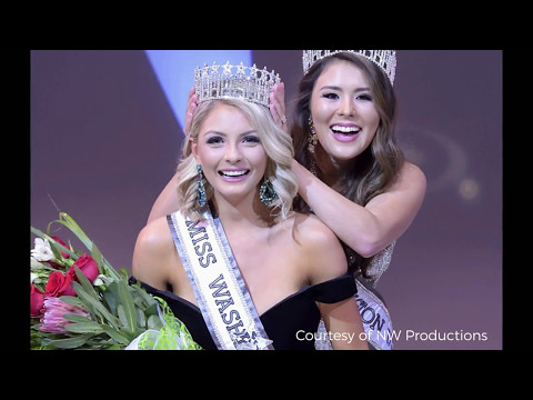 Living with Rheumatoid Arthritis: Miss Washington's Journey to Miss USA