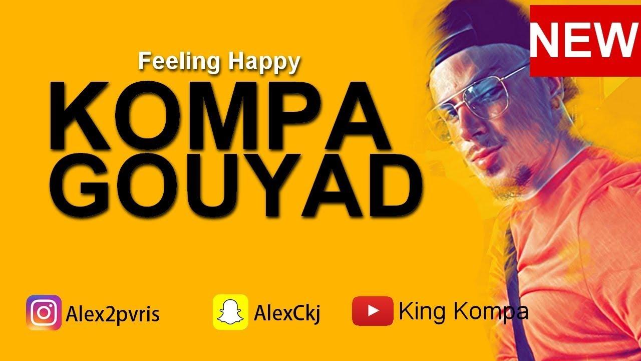 Download KOMPA GOUYAD 2018 → YELLOW - By AlexCkj