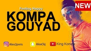 KOMPA GOUYAD 2018 → YELLOW - By AlexCkj