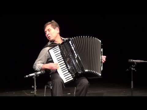 Petar Ralchev - Solo Recital (2/13) - Spomen sa starata grupa (Memory from Times of Yore)