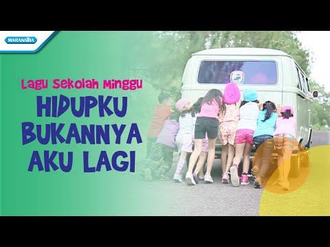 Karen Lontoh - Hidupku Bukan Aku Lagi (Official Music Video)