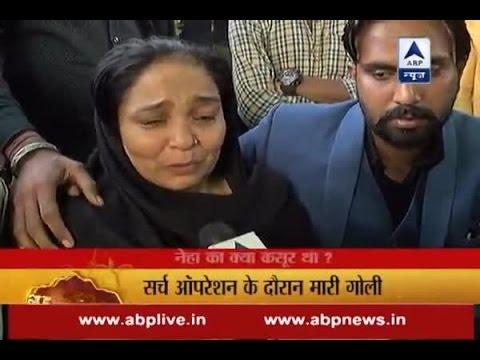 Punjab Police Killed Innocent Girl in Police Firing Near Patiala, Punjab