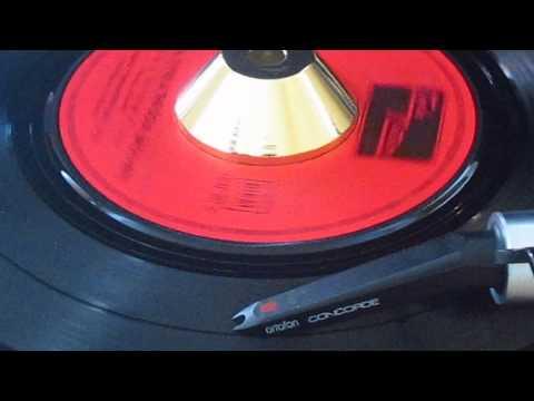 Earl Van Dyke - Soul Stomp + 3 - French Tamla Motown EP