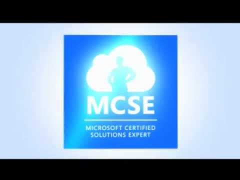 mcse cloud certifications at the academy microsoft mcse and cisco