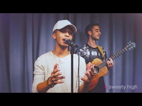 "Jordan Fisher ""All I Wanna Do"" Acoustic"