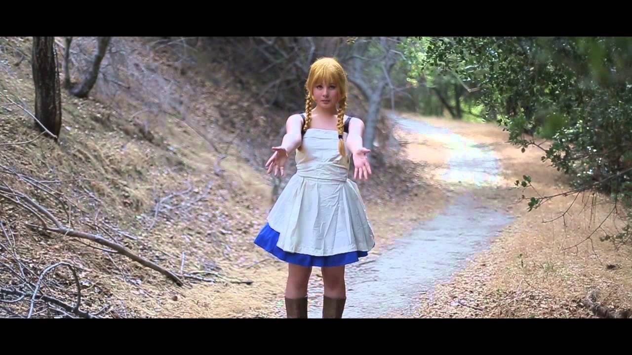 Animation cosplay the house maid can do anything fo you - 1 5