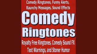 Everybody Say Hey, Banjo Ringtone, Alert, Alarm