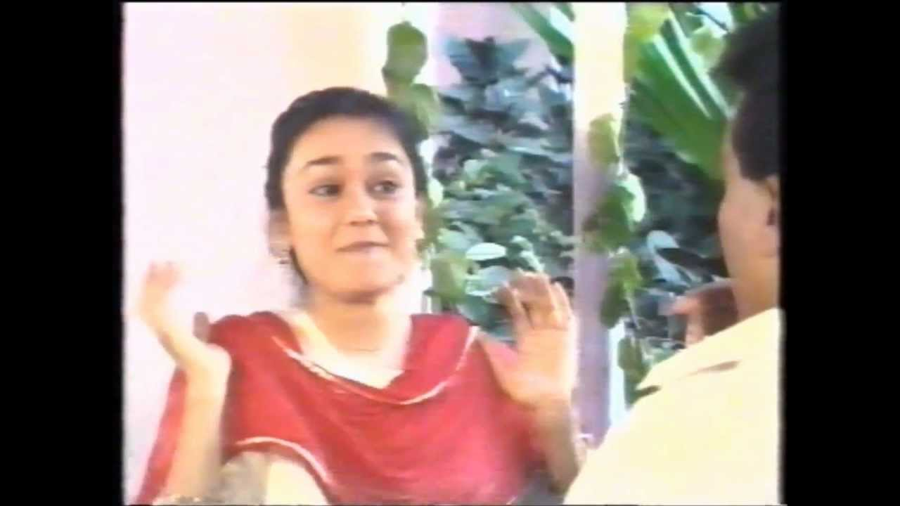 farmaan doordarshan serial