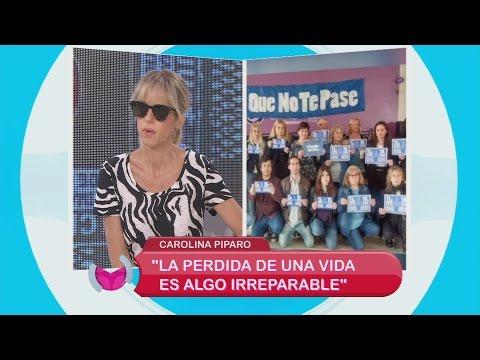 El diario de Mariana - Programa 10/10/16